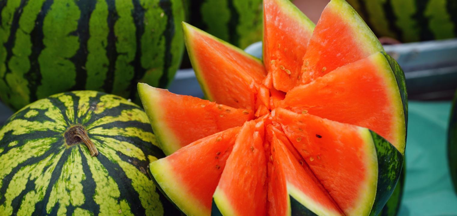 Owoce I Warzywa Jako Dekoracja Stołu Ozdoby Które Później