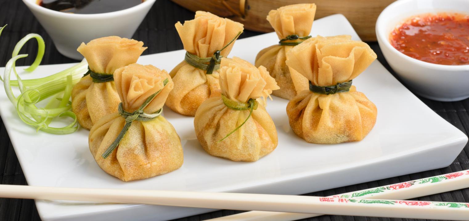 Kuchnia Chińska Bez Pośpiechu Appetita Smak I Styl